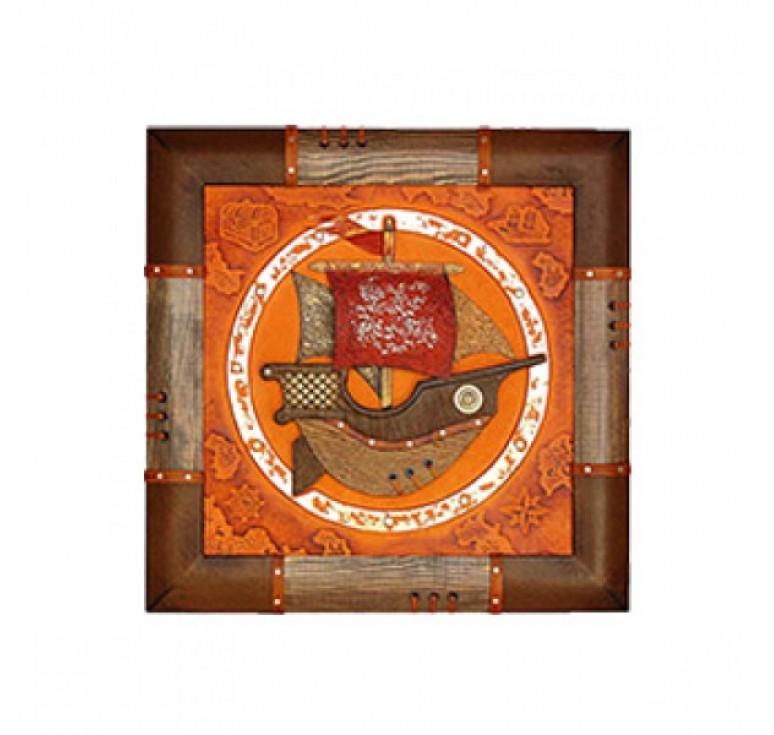 Панно «Ялик» 055-07-30К