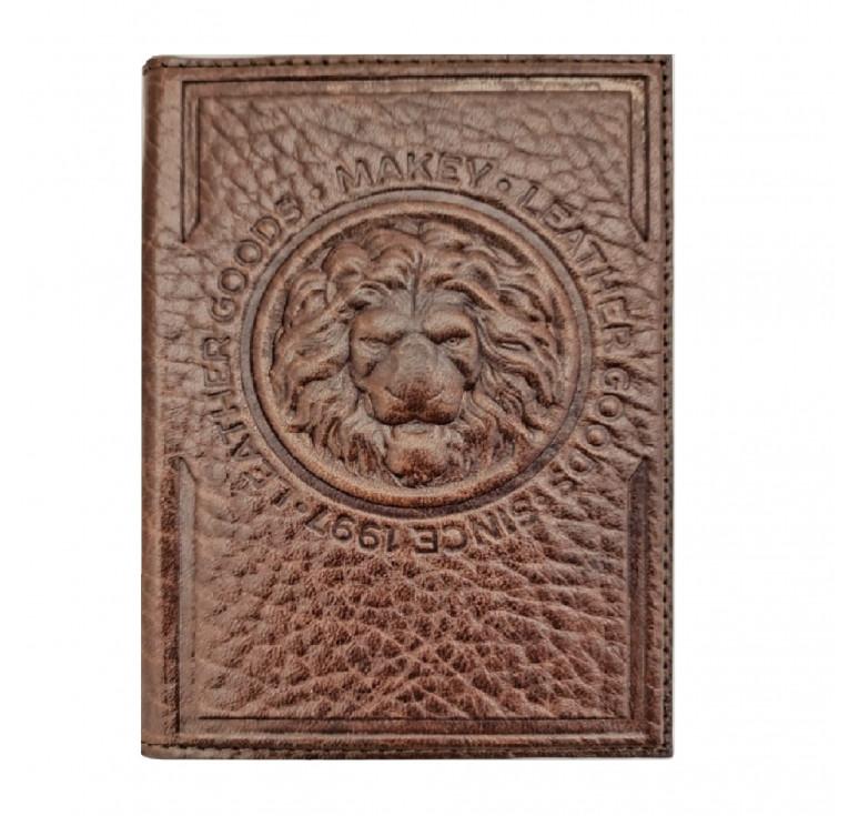 Обложка на паспорт   Royal   Тоскана