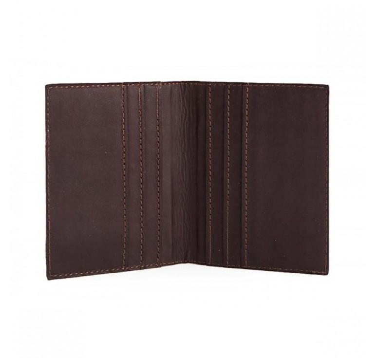 Футляр для кредитных карт «Глянец» 114-10-03К