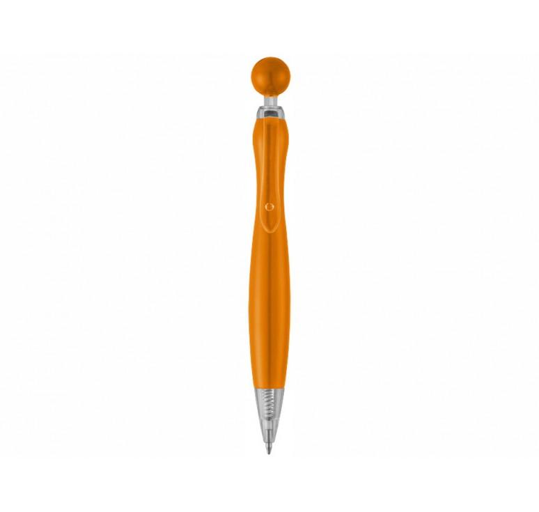 """Ручка пластиковая шариковая """"Naples"""""""
