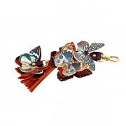 Брелок «Бабочки» 040-11-02