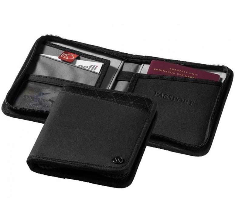 """Бумажник для паспорта """"Vapor"""""""