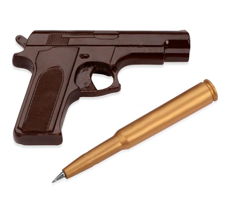 """Подарочный набор """"Пистолет Макарова"""""""