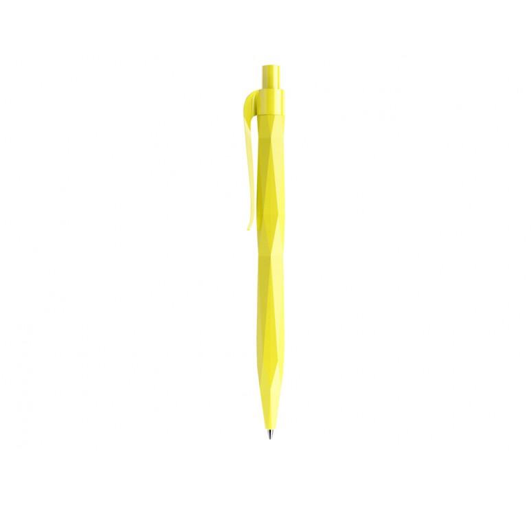 Ручка пластиковая шариковая Prodir QS 20 PMP