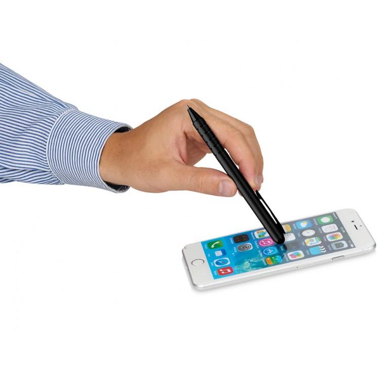 """Ручка-стилус шариковая """"Fiber"""""""