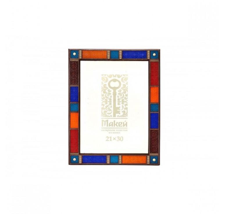Рамка для фото «Мозаика» 054-10-02
