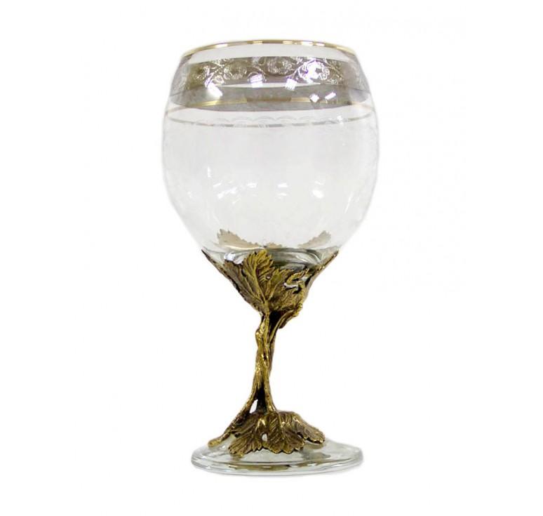 Бокал для белого вина Лоза  в картонном футляре