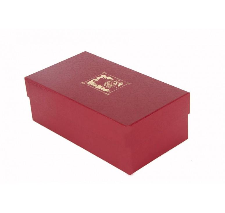 Бокал Лоза18,5 см в картонном футляре