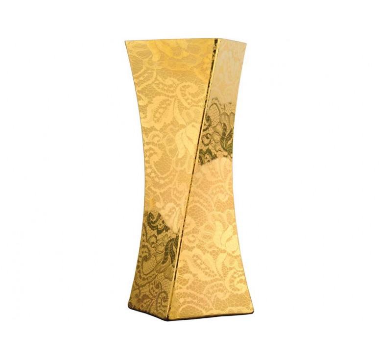 VIP Ваза «Золотой кашемир»