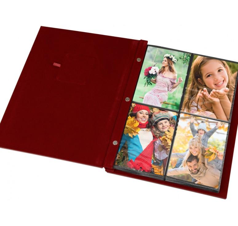 VIP Альбом для фотографий «История»
