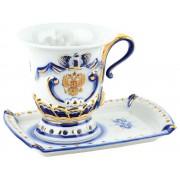 VIP Чайная пара «Утро президента»