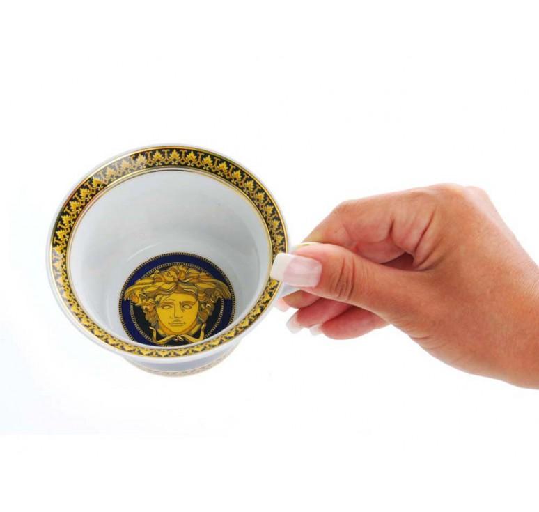 VIP Чайная пара «Medusa»