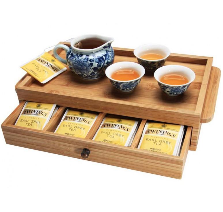 VIP Шкатулка для чая