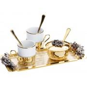 VIP Кофейная пара «Завтрак Императора»