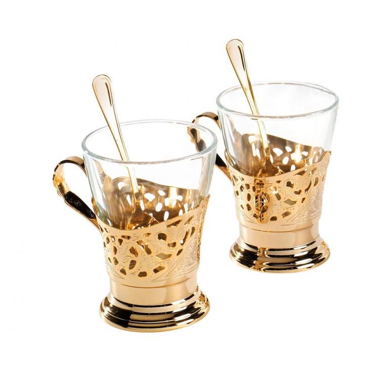 VIP Набор для чая Chinelli на 6 персон