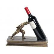 VIP Подставка под бутылку «In vino veritas»