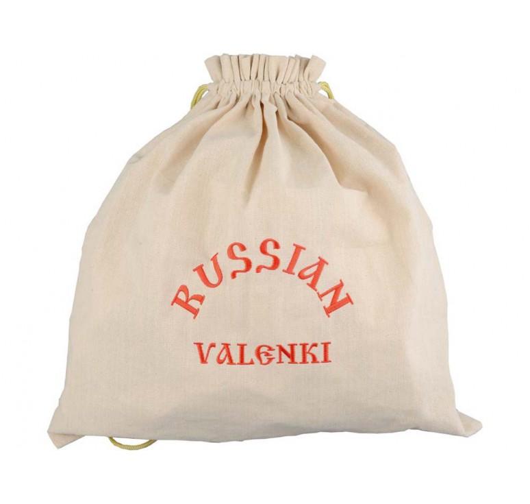 VIP Русские валенки
