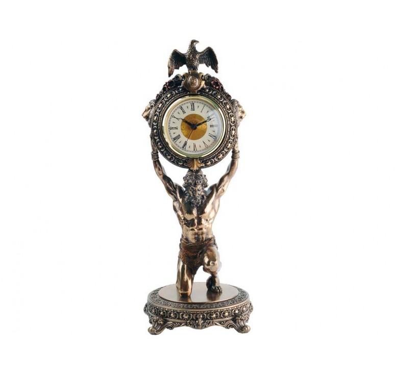 VIP Часы «Мировое время»