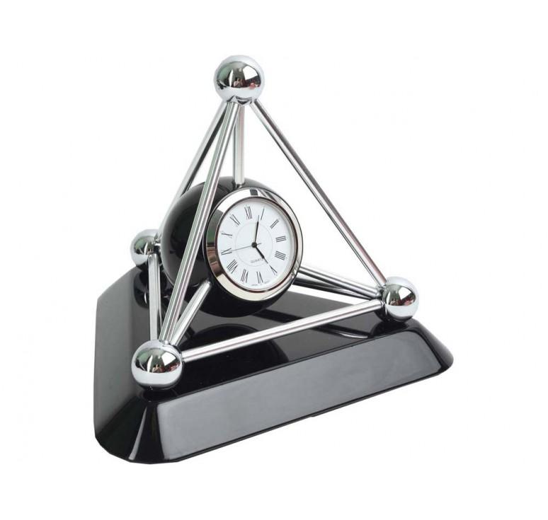 VIP Часы настольные «Атом»