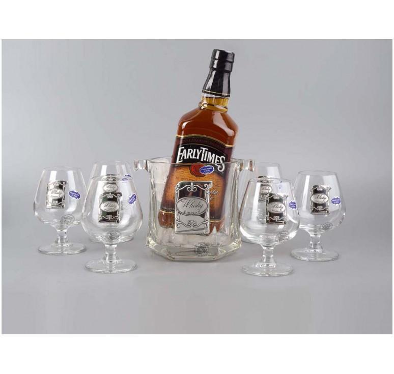 VIP Набор для виски «Эсквайр»