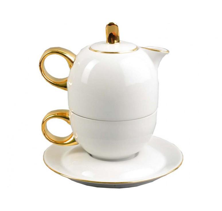 VIP Чайный набор «Эгоист»