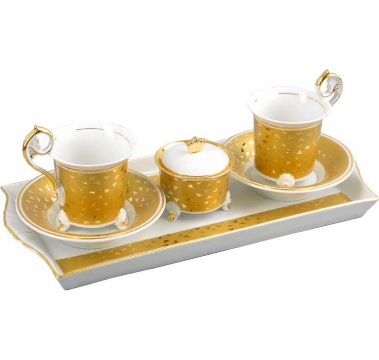 VIP Чайный сервиз