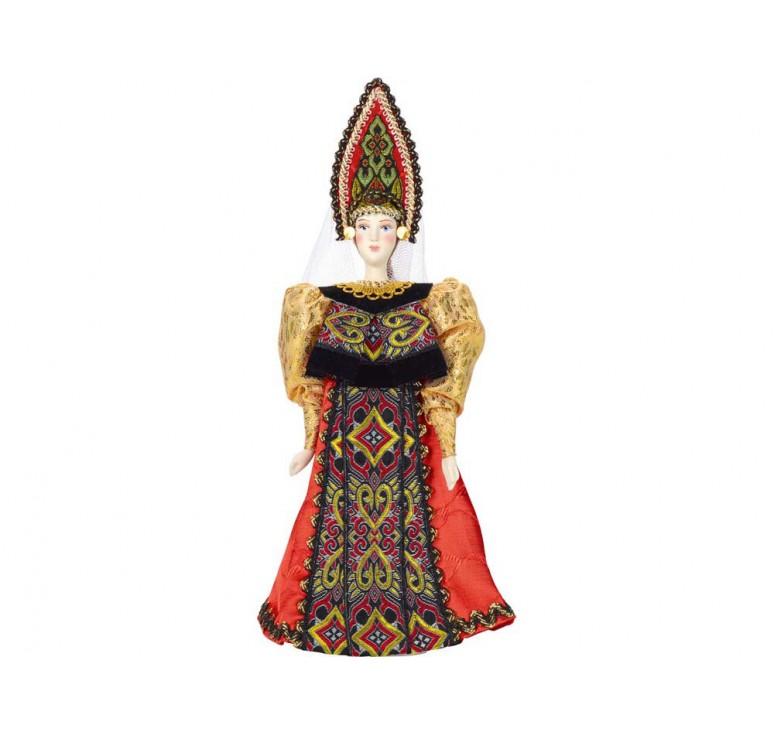 VIP Набор «Катерина»: кукла, платок