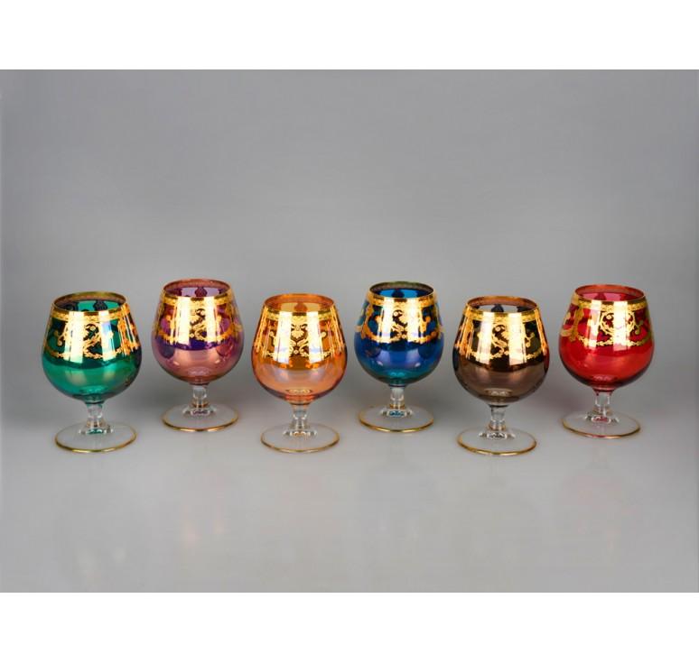 VIP Набор бокалов для вина «Караваджо»