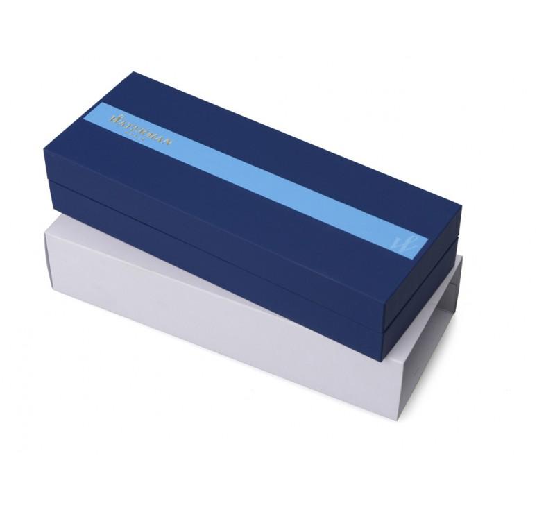VIP Ручка шариковая «Hemisphere Blue Obsession»