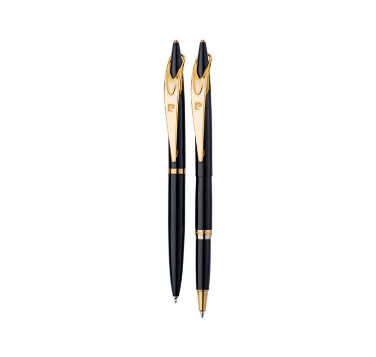 VIP Набор: ручка шариковая, ручка роллер