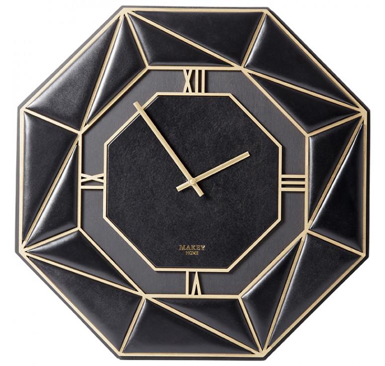 Часы | Deco | Черный
