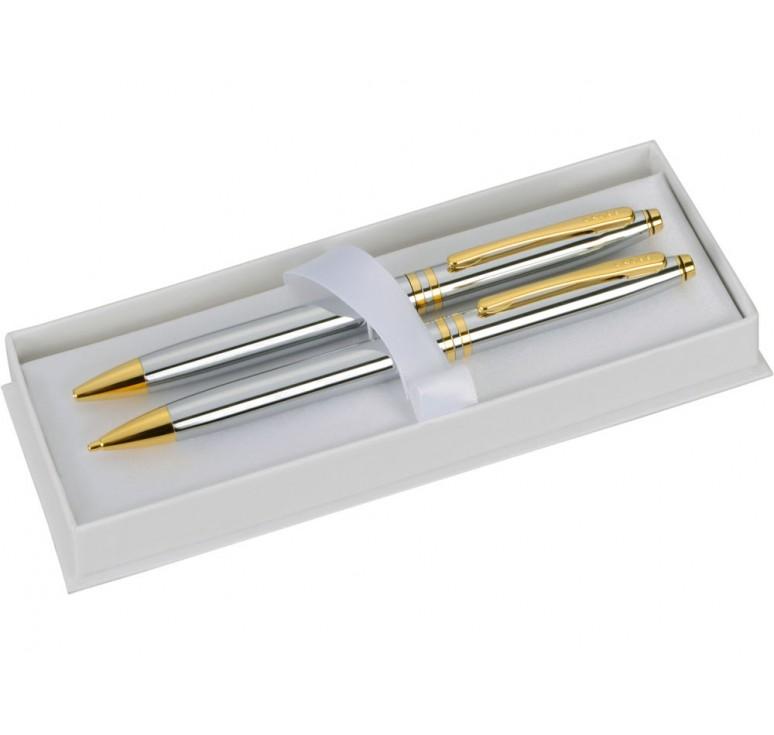 """VIP Набор """"Avitar"""": ручка шариковая, карандаш механический"""