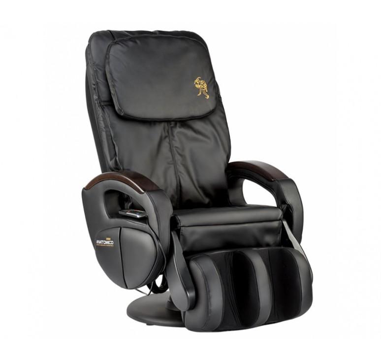 Массажное кресло ANATOMICO Leonardo