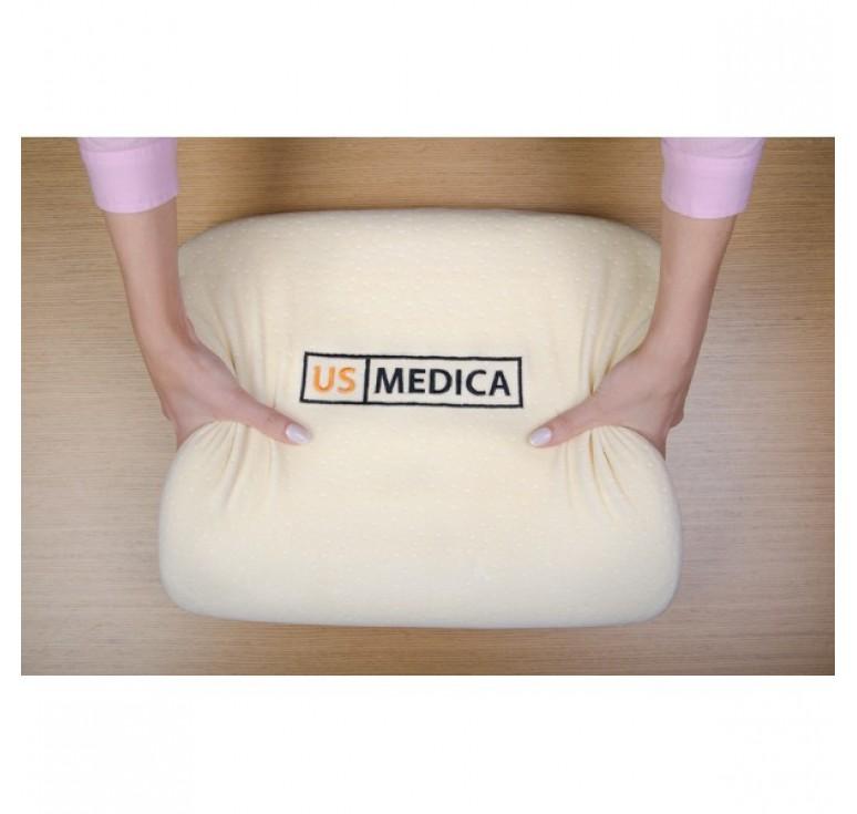 Подушка для спины US MEDICA US-B