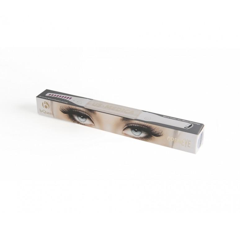 Прибор для завивки ресниц 2 в 1 US Medica Openeye