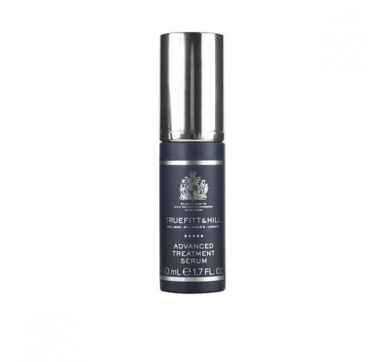 Легкая успокаивающая сыворотка для чувствительной кожи Advanced treatment serum