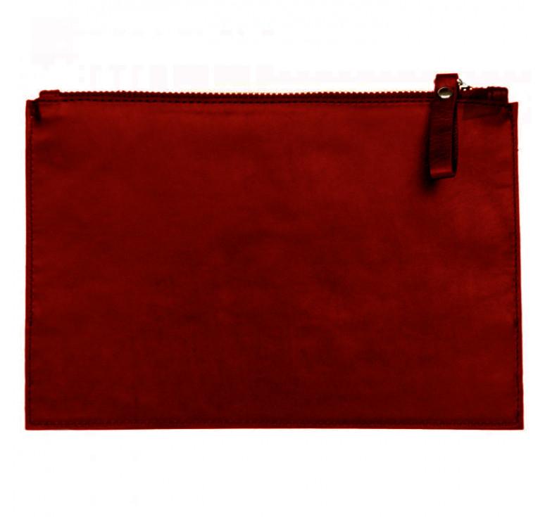 Косметичка   Саванна   Красный