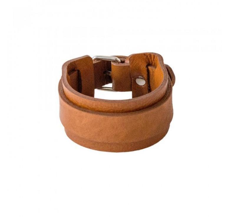 Кожаный браслет | В ассортименте