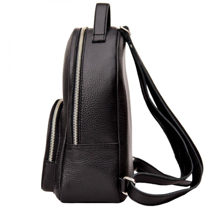 Рюкзак   NOVA   Черный