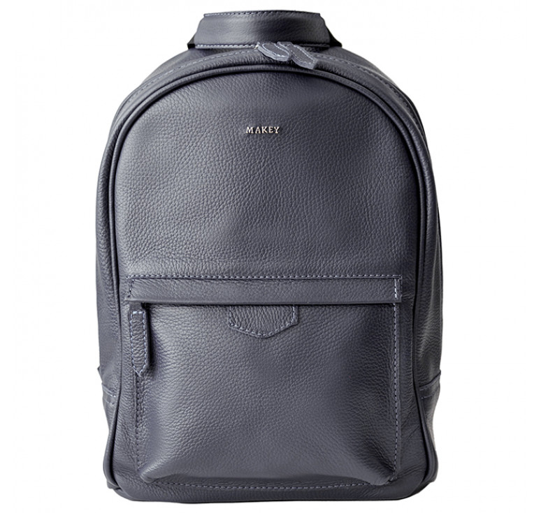 Рюкзак большой   Discovery   Серый