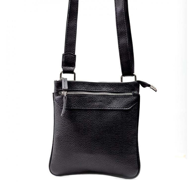Классическая сумка | Tower | Черный