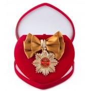 Большой Орден  Лучший папа (бронзовая лента)