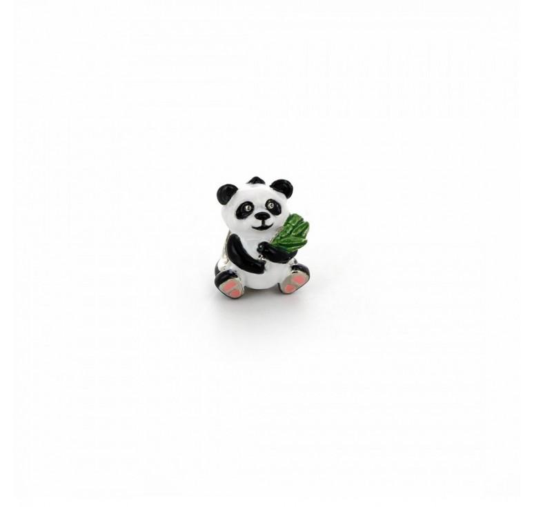Подвеска-перлина  «Панда»