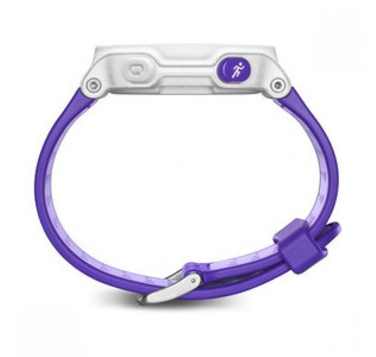 Forerunner 230 бело-фиолетовые