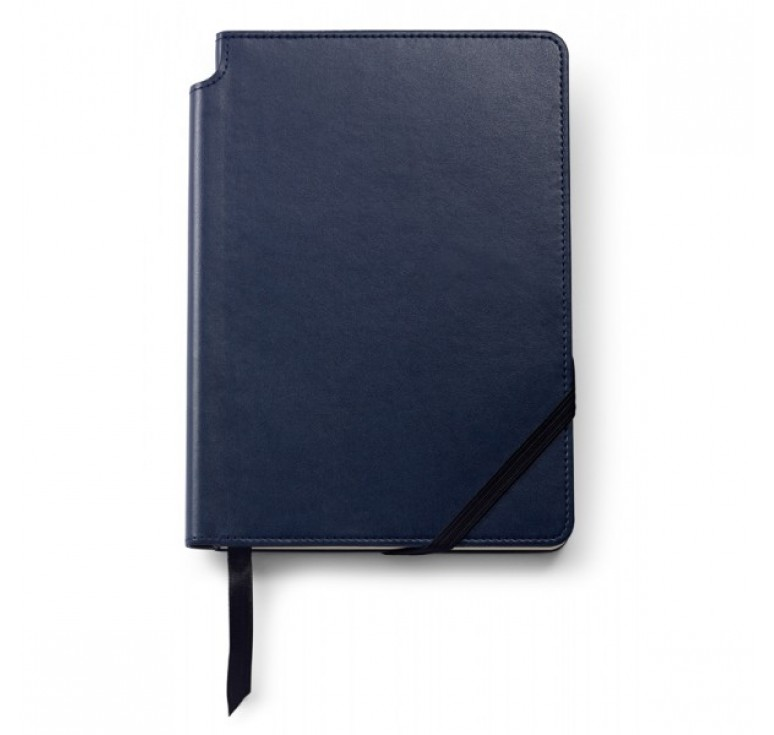 Записная книжка Cross Journal Midnight Blue, A5