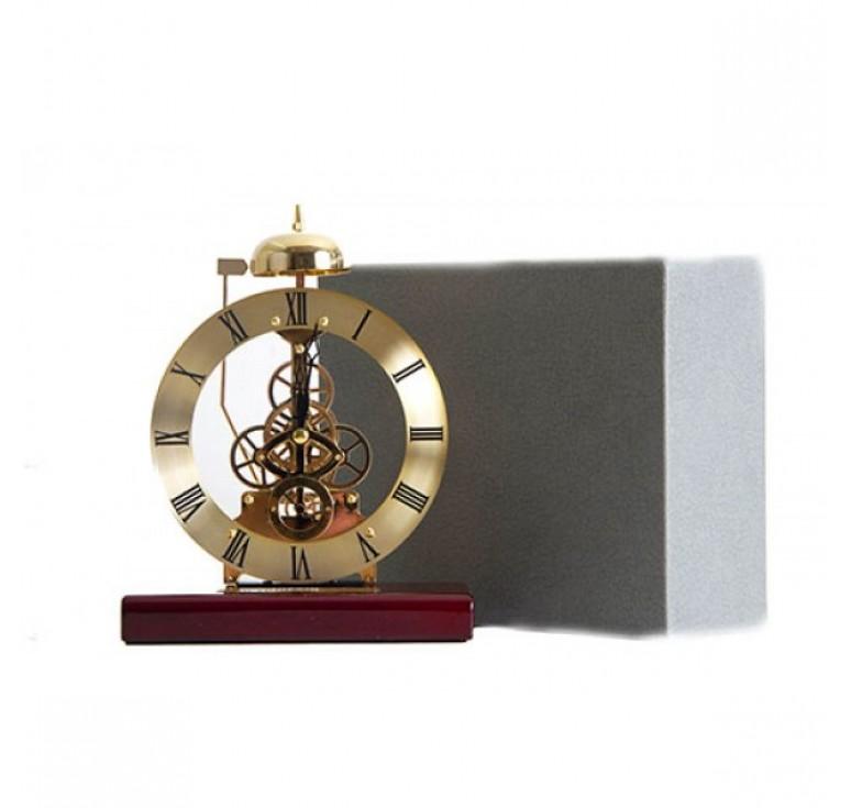 """Часы с открытым механизмом бол. """"Время в твоих руках"""""""