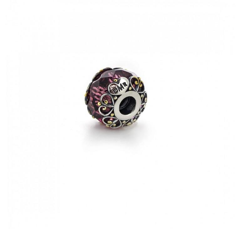 Подвеска-перлина «Нежное прикосновение»