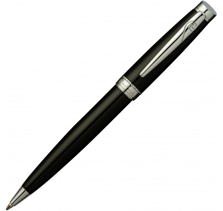 Шариковая ручка Pierre Cardin, LUXOR,корпус и колпачок - латунь и лак