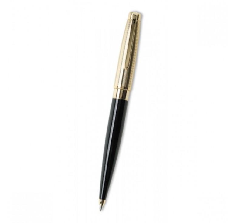 """Ручка шариковая """"Caseti"""" gold"""