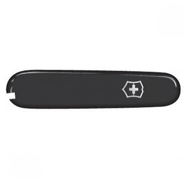 Передняя накладка для ножей VICTORINOX 91 мм, пластиковая, чёрная